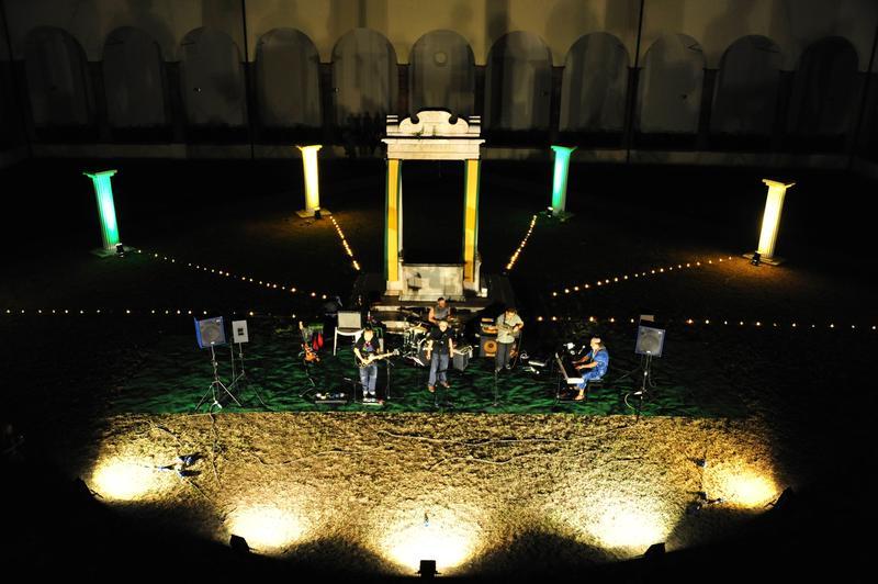 Musica e gastronomia per night blues generali baluardi for Assicurazione casa generali