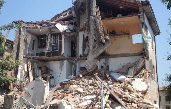 assicurazione terremoto ferrara