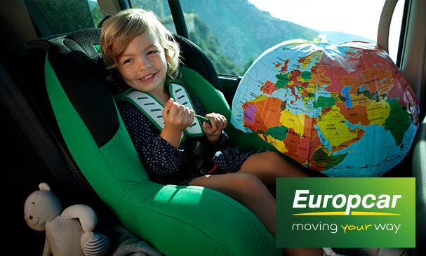 partners piu generali europcar